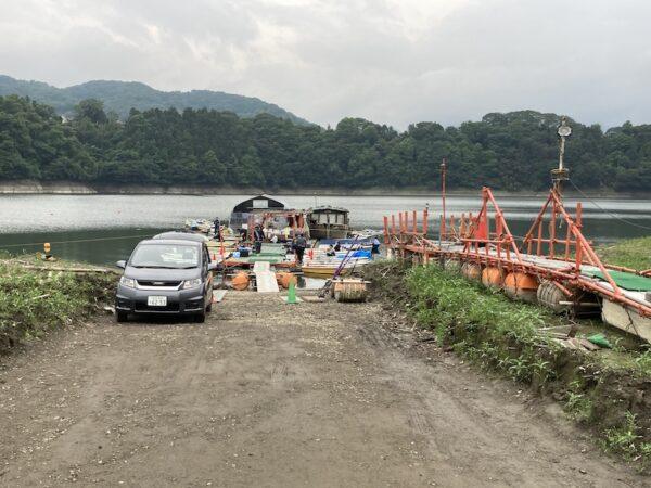 津久井湖観光